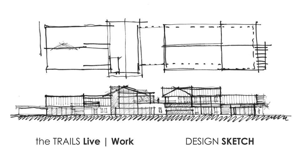 TRAILS Design Sketch