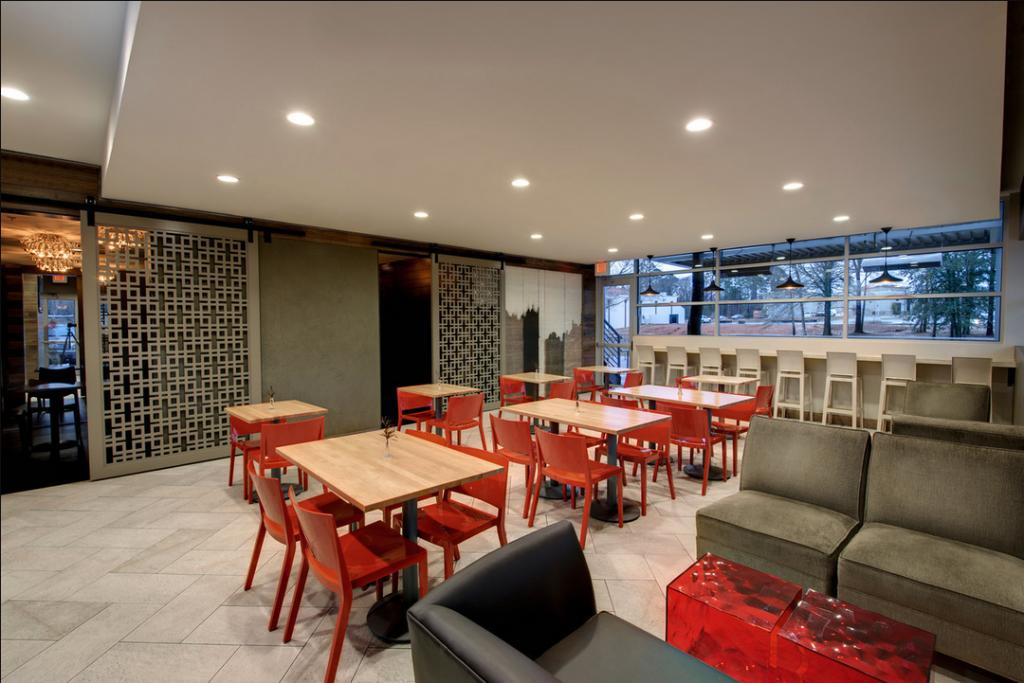 JULS - Interior Cafe