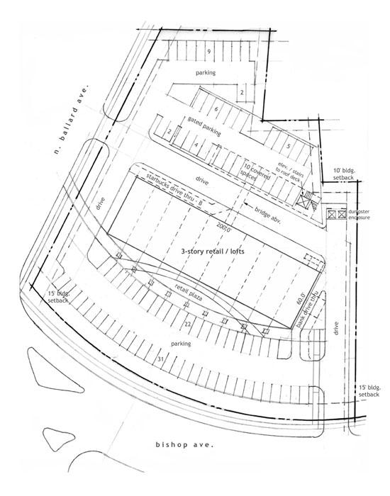 Bishop-Site-Plan