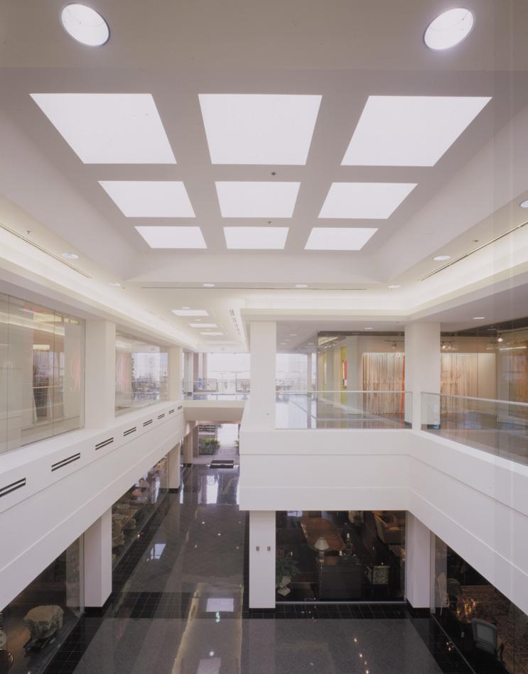 DESIGN Center - Interior Gallery