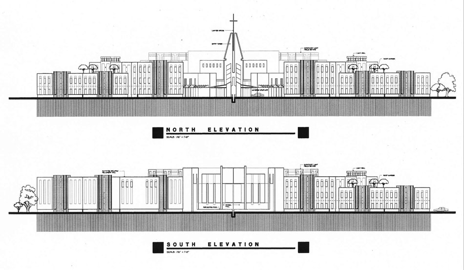 DFA - Design Elevation