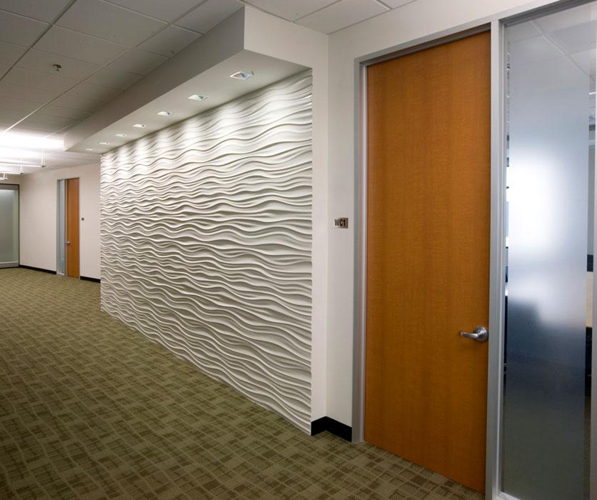 Epsilon-Office Wall