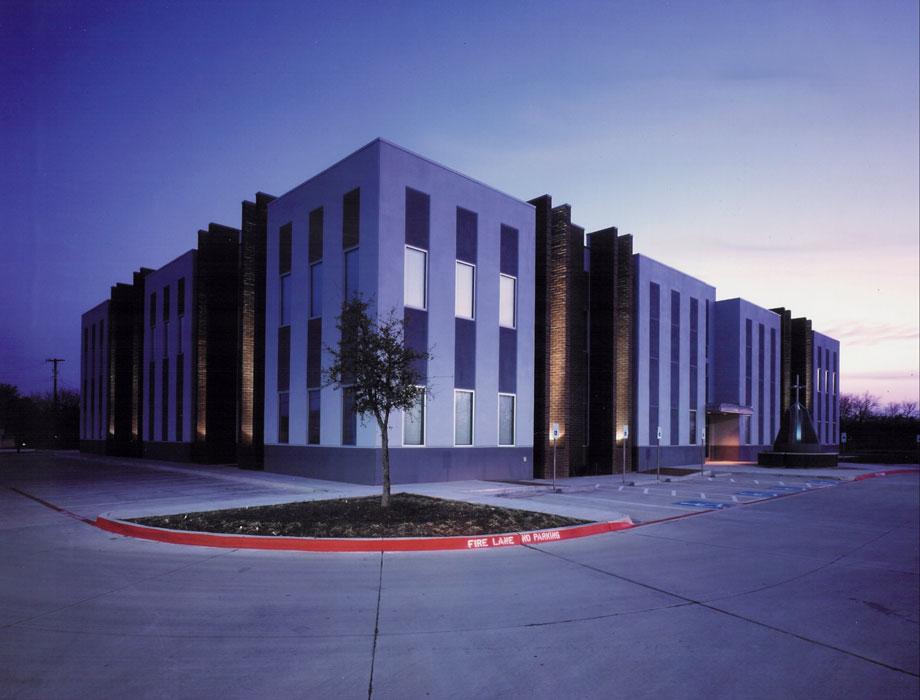 DFA _ Phase I Multi-Purpose Facility