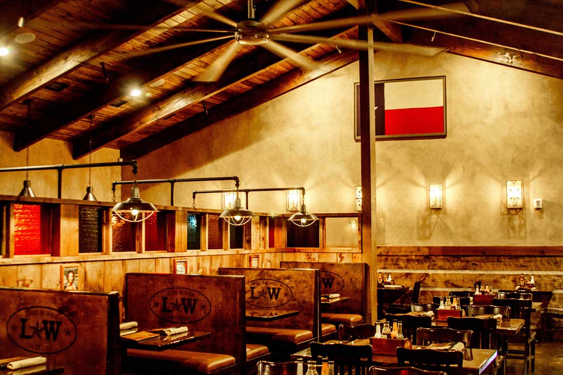 CANNERY - Love & War Dining