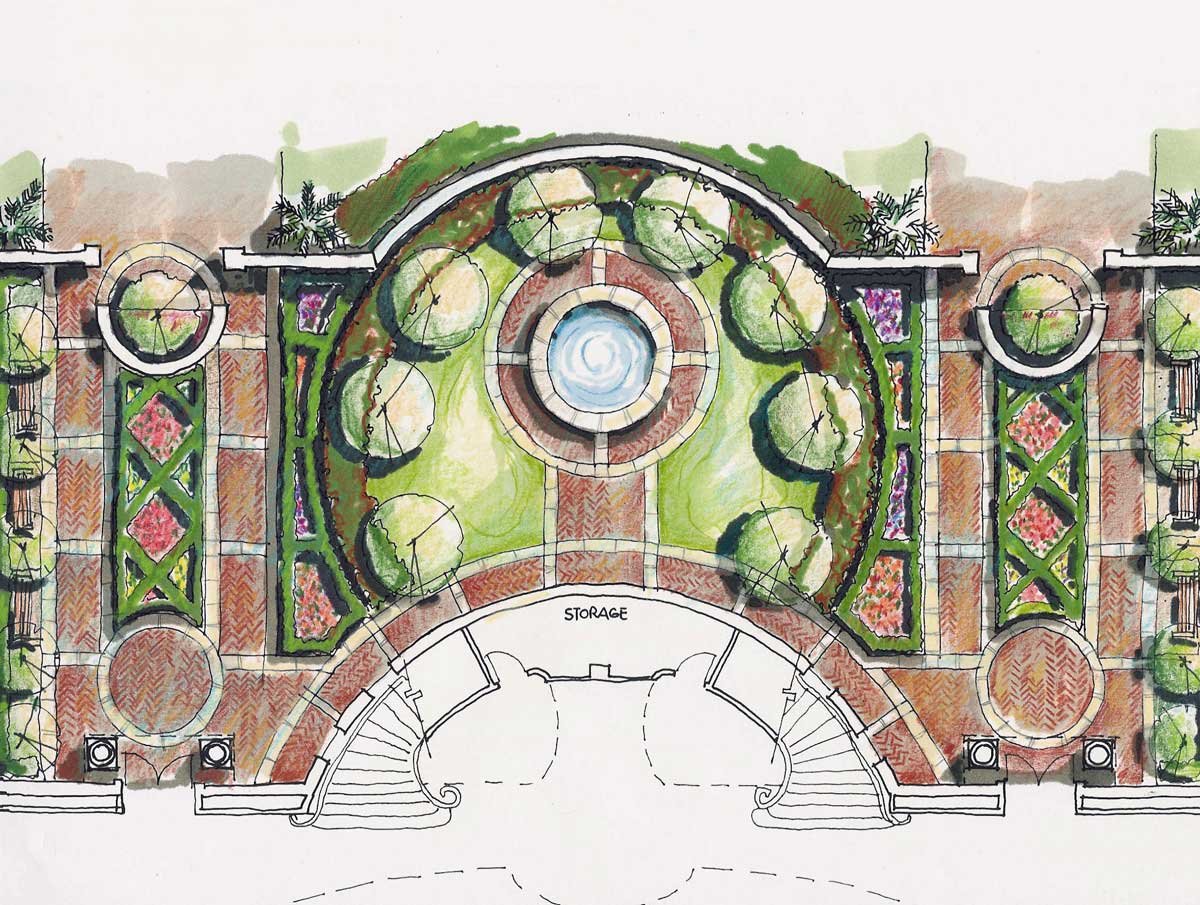 MESSIAH---Design Garden