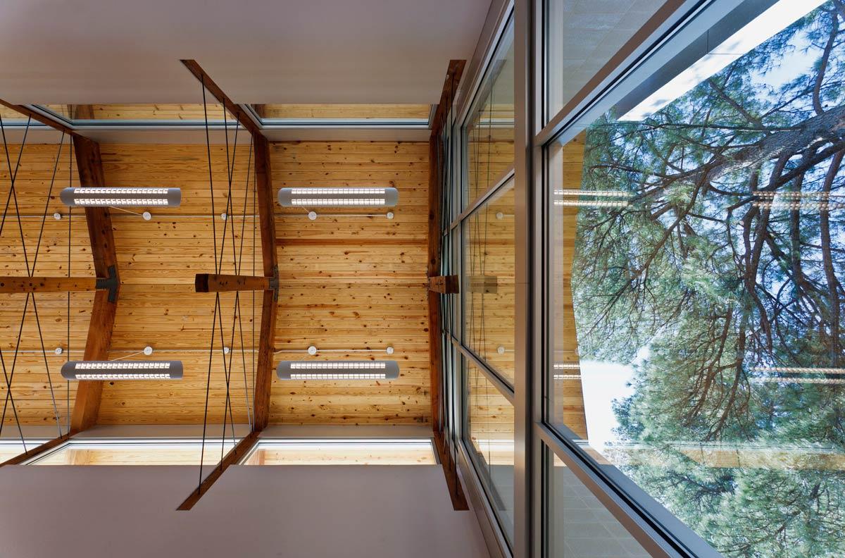 GTAR _ Office Ceiling